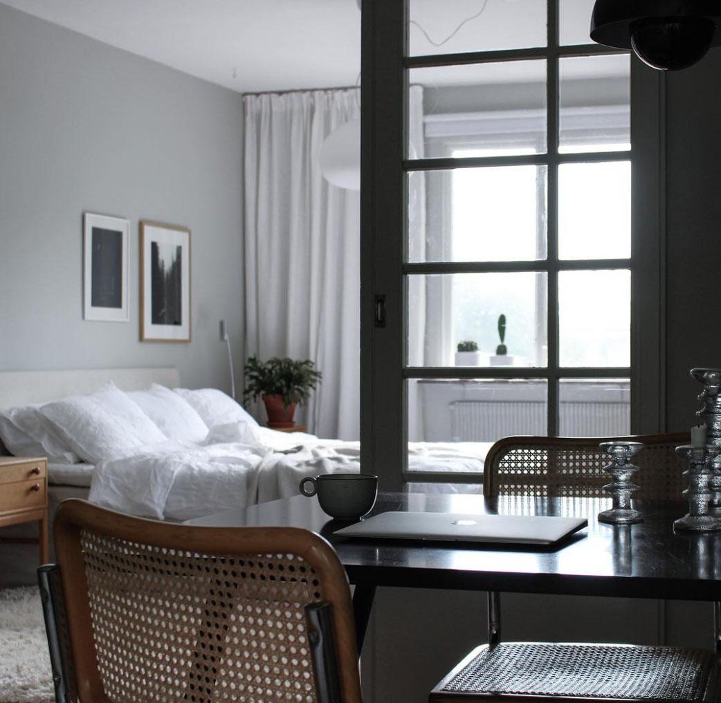 Elin Odnegard Apartment