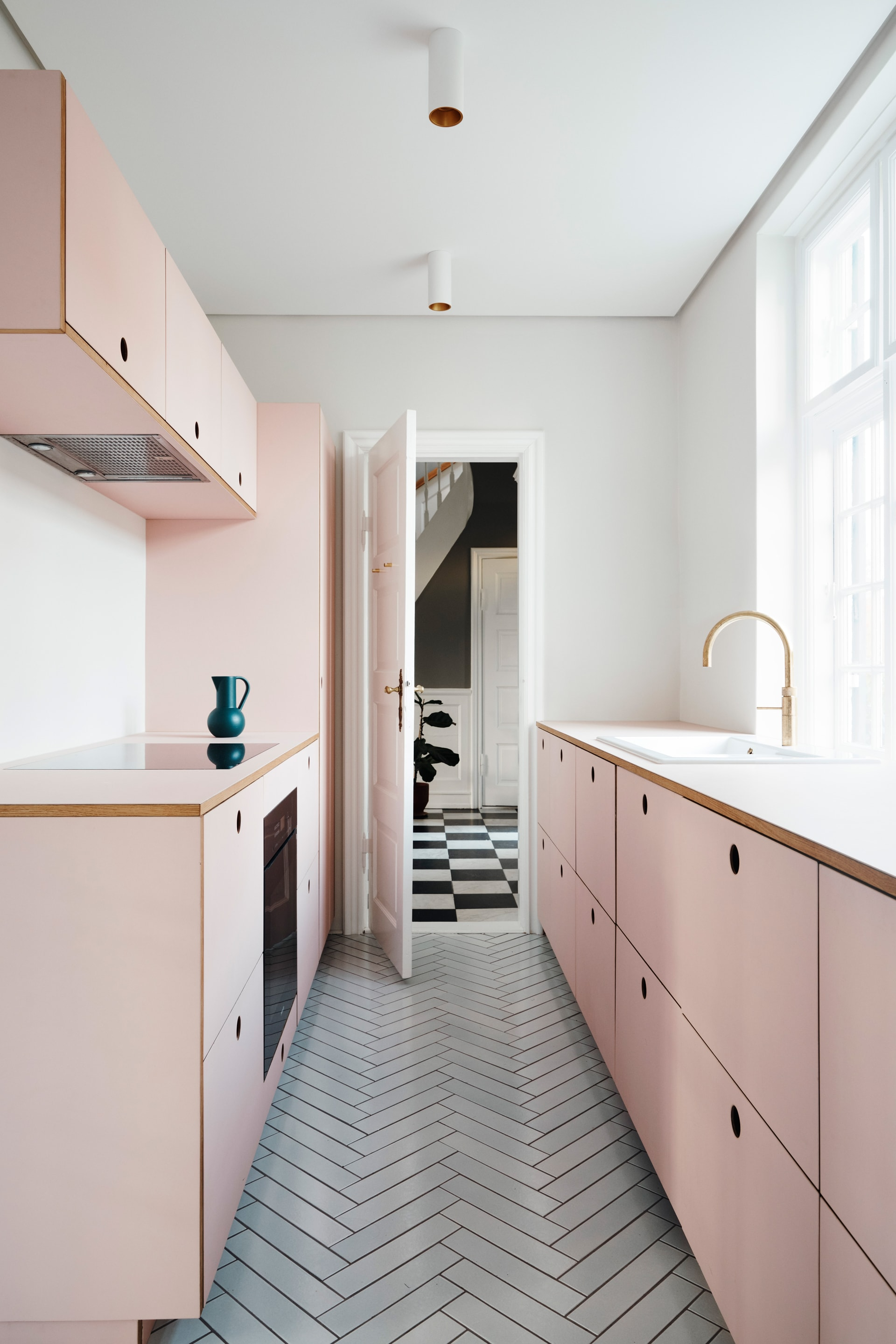 Reform kitchen fronts