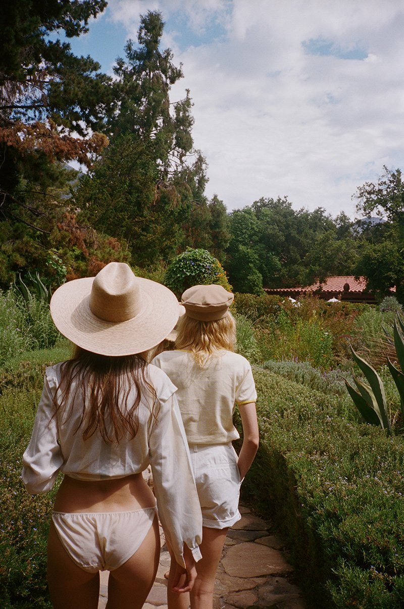 d7169e86dc5863 Lack Of Colour – Hats and Caps from Australia – Inattendu