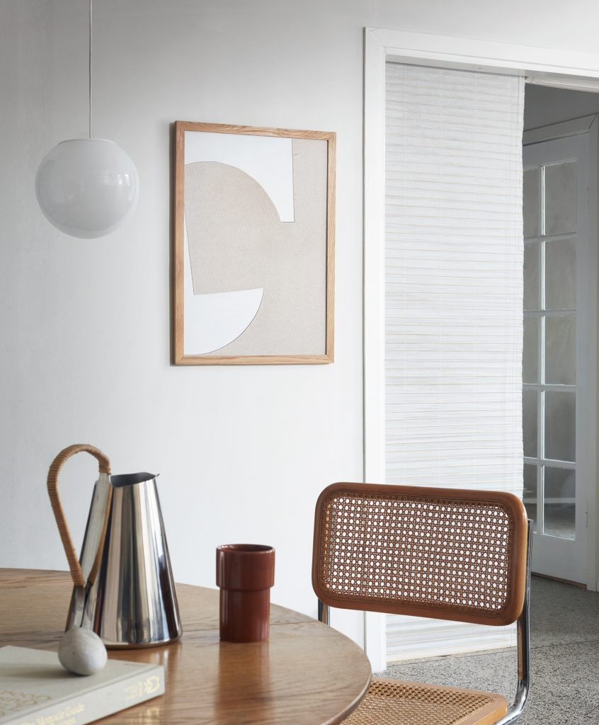 Atelier Cph Object Blanc Print Collection