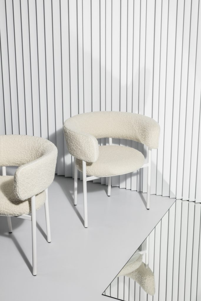 New Danish Furniture Brand To Watch Mobel Copenhagen Inattendu