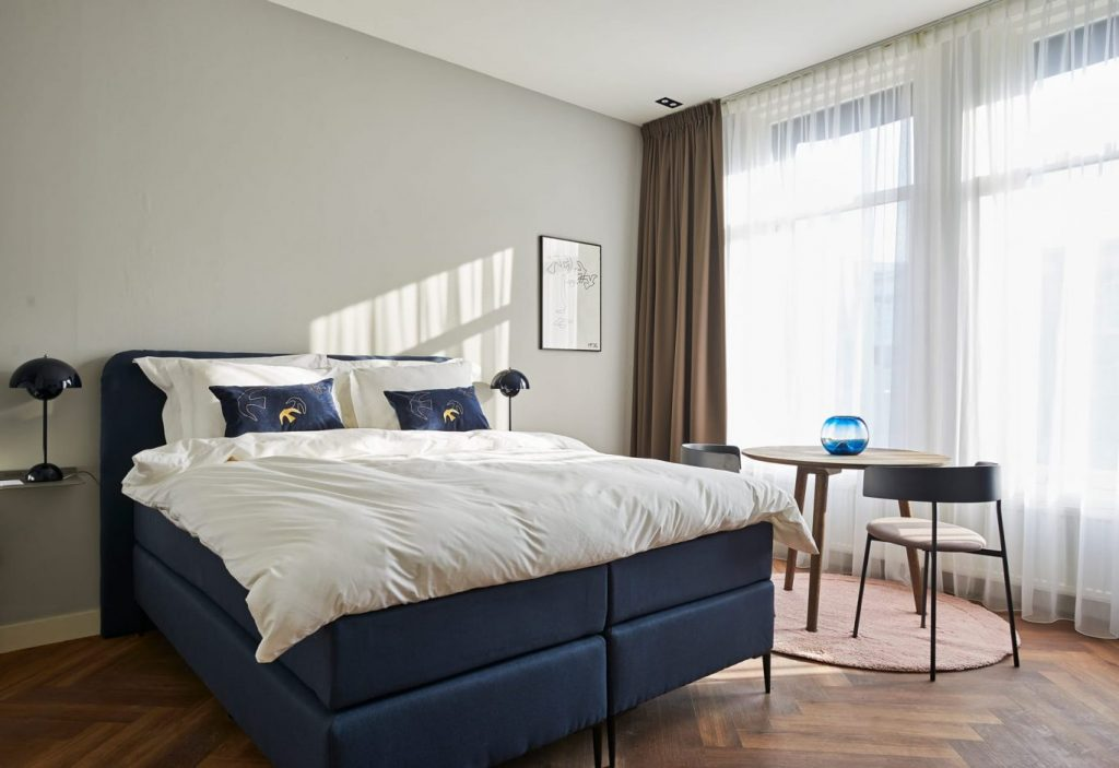 Hotel Pistache A New Boutique Hotel In The Hague