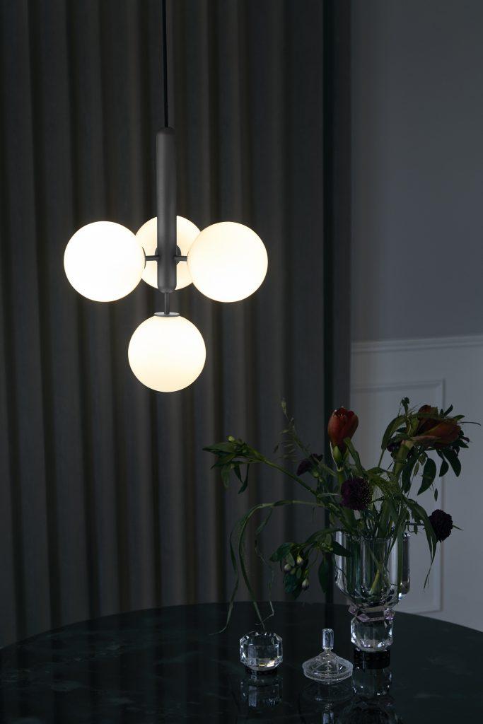 Nuura A New Danish Lighting Brand