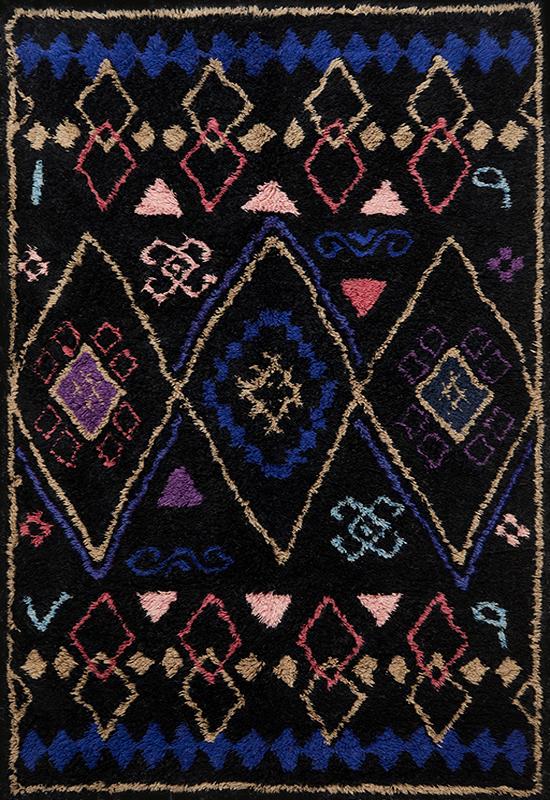 Modern Oriental Rugs