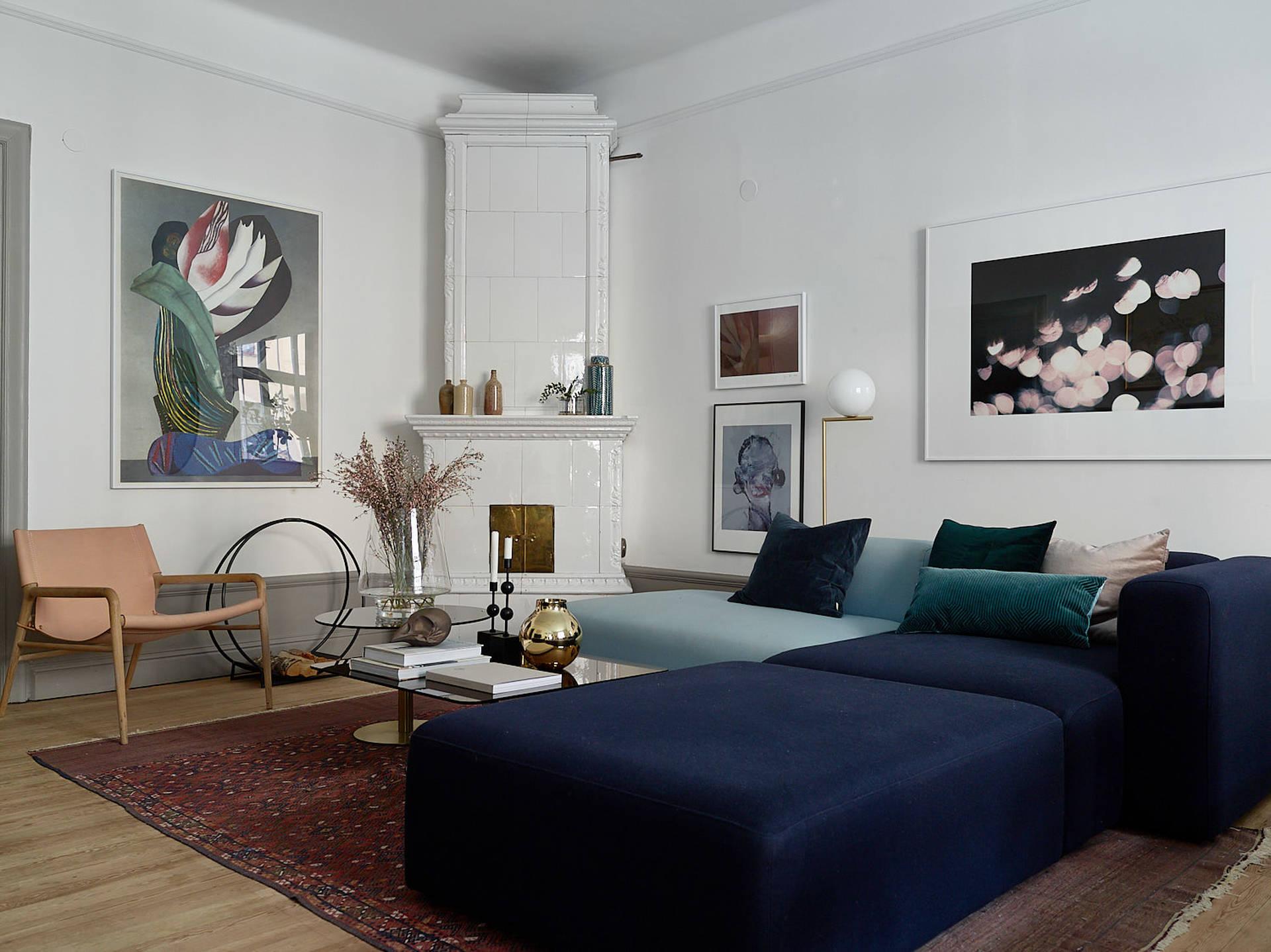 Ious Living Room
