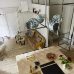 Tiny Living – Small-Space Tricks for a Studio Apartment