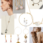 Trendwatch: Baroque Pearl Jewellery