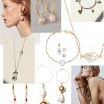 Trendwatch: Baroque Pearl Jewellery