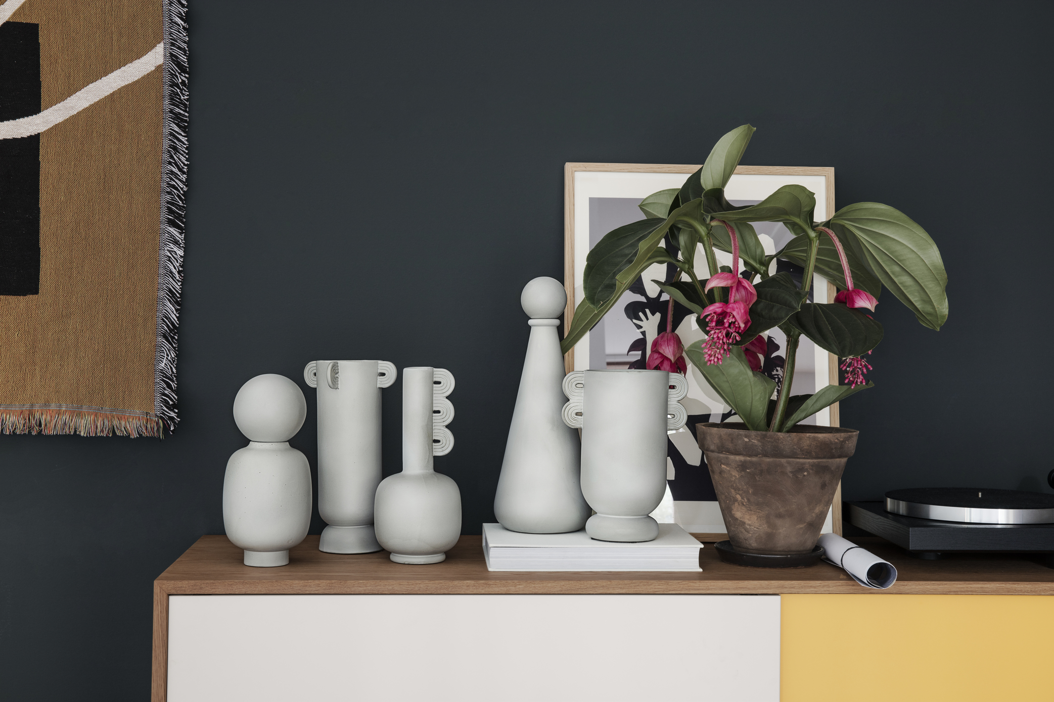 Ferm Living AW2018 Collection