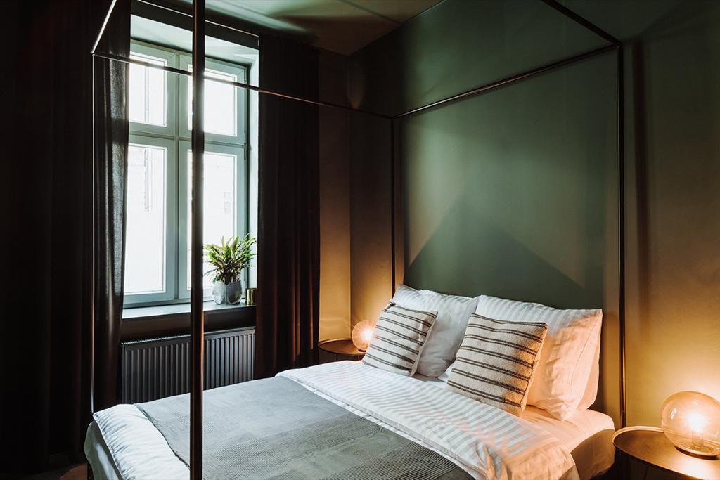 Airbnb Poznan