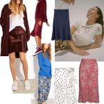Trendwatch: 8 Cool Silk and Satin Midi Skirts