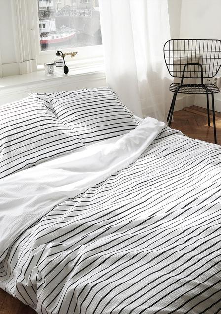 Bedding Company Crisp Sheets