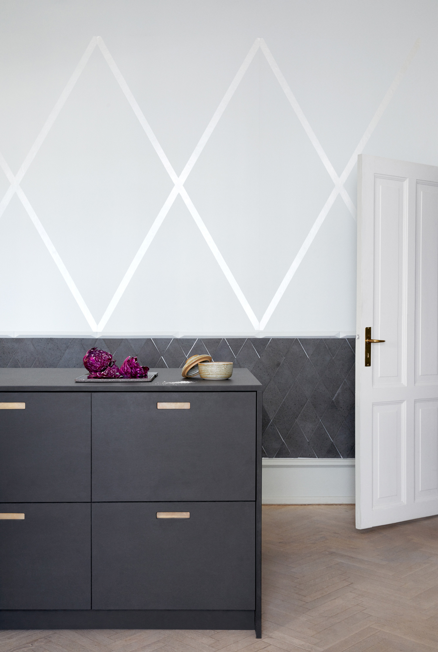 Upgrade Your Ikea Cabinets With Fronts By Amp Shufl Inattendu