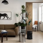 Designer Paul Vaugoyeau's Apartment Showcases the Latest from Design Brand Hem