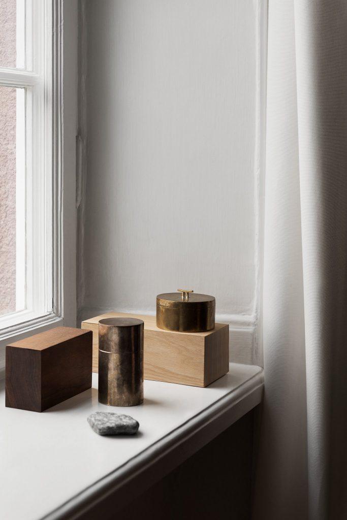 Designer Paul Vaugoyeau's Apartment