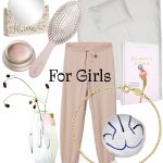 Christmas Gift Guides 2018: For your Girls