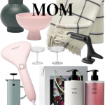 Christmas Gift Guides 2018:  For your Mom