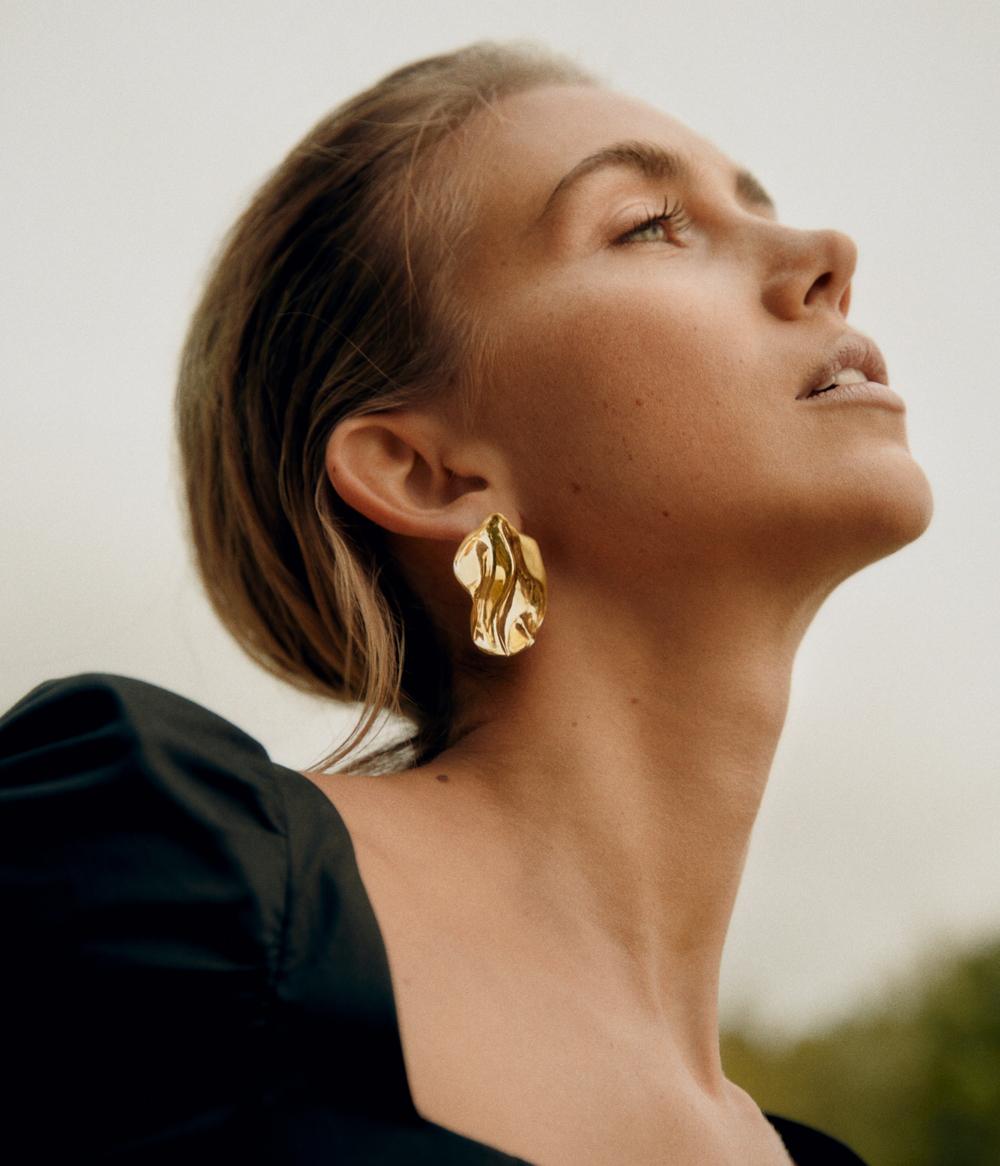 Nootka Jewelry