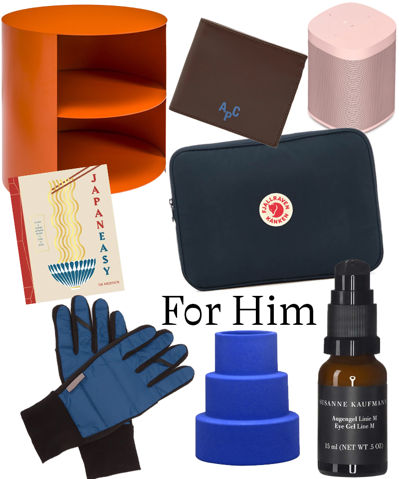 Christmas Gift ideas for him