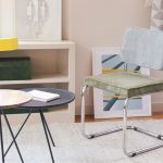 Goodmood's playful Make-Over of Marcel Breuer's Iconic B32 Chair