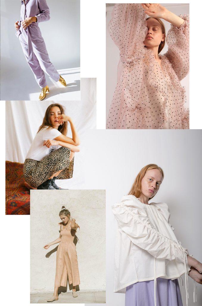 Instagram Indie Fashion Brands