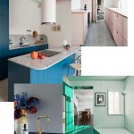 Trendwatch: Colourful Kitchens