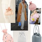 Trendwatch: Drawstring Pouch Bags
