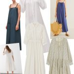 My Favourite Easy Breezy Beach Dresses