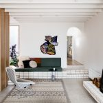 A Melbourne House by Folk Architects