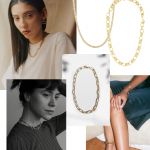 Trendwatch: Chunky Chain Necklaces