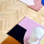 Colourful Rugs by Posé Posê