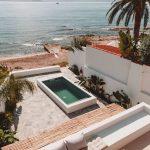 Travel: Casa Santa Teresa, Corsica
