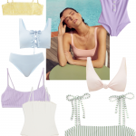 The Swimwear Edit