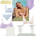 The Swimwear Edit