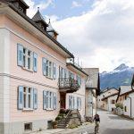 Travel Switzerland: Villa Flor, S-Chanf