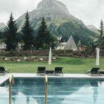 Travel: Hotel Arlberg, Lech, Austria