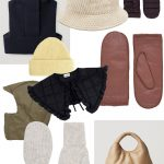 Favourite Winter Accessories