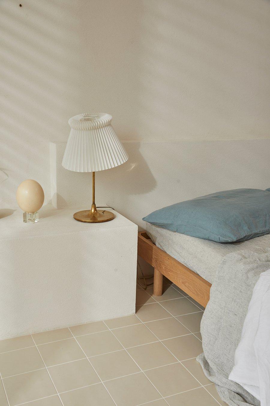 Deijistudios Linen Bedding and Loungewear