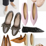Favourite Ballerinas for Spring
