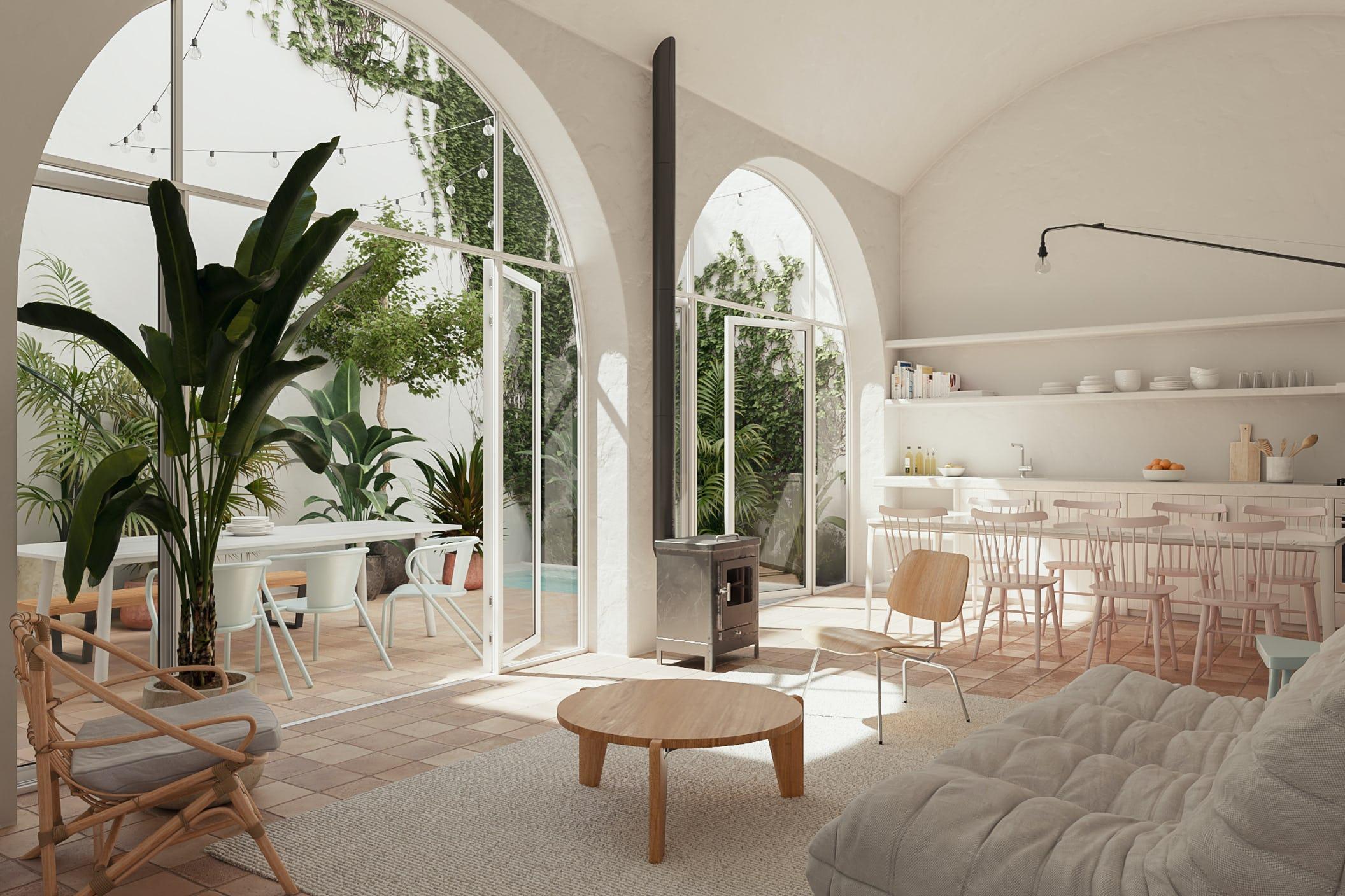 theAddresses– Unique Portuguese Holiday Homes