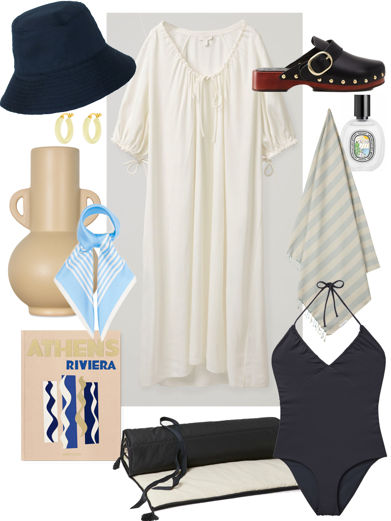 Currently Coveting Summer Wishlist