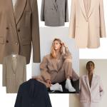 Favourite Oversized Blazers For Fall