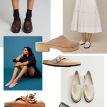 Transitioning into Autumn – Favourite Shoes