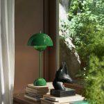 Three Iconic &Traditon Lamps Reimagined in New Colours